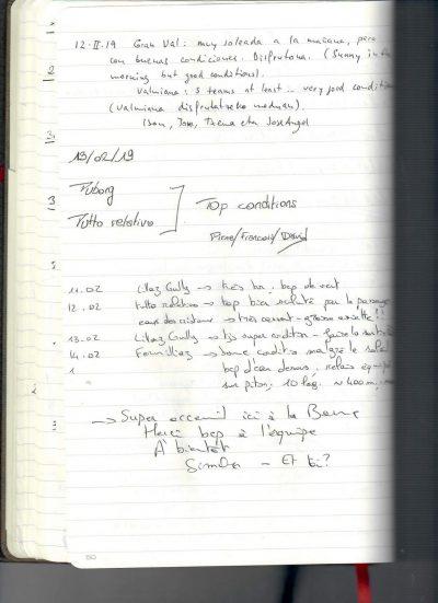 Ice book 15/02/19 al 07h00 -7°
